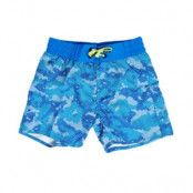 Björn Borg Boys Board Shorts Hawaiian Ocean * Fri Frakt * * Kampanj *