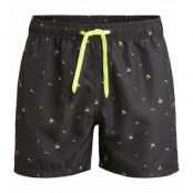 Björn Borg Swim Shorts Salem - BB Beach, Black (S)