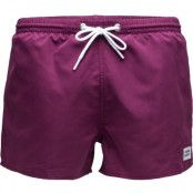 Frank Dandy Breeze Swim Shorts, Burgundy