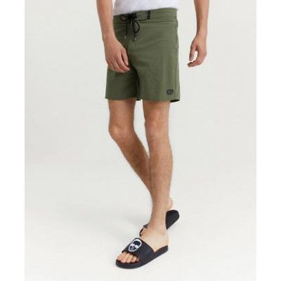 Deus EX Machina Badshorts The Harison Clover Multi