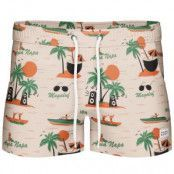 Frank Dandy Breeze Long Magaluf Swimshorts * Fri Frakt * * Kampanj *