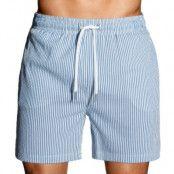 Gant Seersucker Swim Shorts 17 * Fri Frakt * * Kampanj *