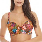 Freya Safari Sweetheart Padded Bikini Top * Fri Frakt *