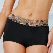Miss Mary Paisley Bikini Boxer 38 - 42 * Fri Frakt *