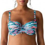 Primadonna New Wave Bikini Top Balcony Padded * Fri Frakt *