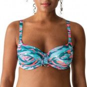 Primadonna New Wave Bikini Top Full Cup Wire * Fri Frakt *