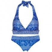 Salming Laroque Halterneck Bikini * Fri Frakt *