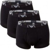 Armani Genuine Cotton Trunk 6-pack * Fri Frakt *