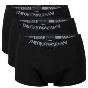Armani Pure Cotton Trunks 6-pack * Kampanj *