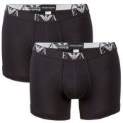 Armani Stretch Cotton Boxers 2-pack