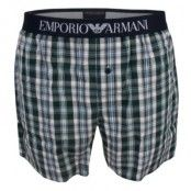 Armani Woven Boxer 110991 04981 * Fri Frakt *