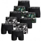 Björn Borg 10-pack Essential Boxer Shorts BB NY Times