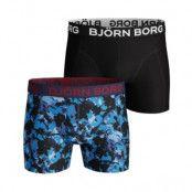 Björn Borg 2-pack Core Branch Shorts 1215
