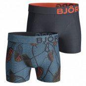 Björn Borg 2-pack Nature Shorts 1122 * Fri Frakt *