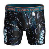Björn Borg Performance Dizzy Shorts * Fri Frakt *