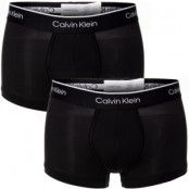 Calvin Klein 2-pack Pro Air Low Rise Trunk * Fri Frakt *