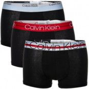 Calvin Klein 3-pack Cotton Stretch Trunk * Fri Frakt *