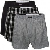 Calvin Klein 3-pack Woven Boxers
