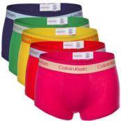 Calvin Klein 5-pack The Pride Edit Low Rise Trunk