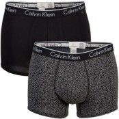 Calvin Klein CK One Cotton Trunk B 2-pack * Fri Frakt * * Kampanj *