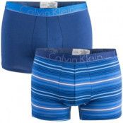 Calvin Klein 2-pack ID Cotton Trunks * Fri Frakt * * Kampanj *