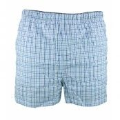 Cirque deluxe - Hardcore classics Sleek cut boxer - Edgar town checks