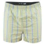 HIPPIE RICH SLEEK CUT BOXER LTS * Fri Frakt *