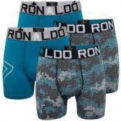 CR7 Cristiano Ronaldo 4-pack Boys Line Cotton Trunk * Fri Frakt *