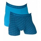 2-pack Boxer Lyons Blue/Hawaiian Ocean