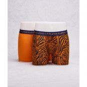 2-Pack Boxer Tiger Flame