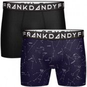 Frank Dandy 2-pack Starsign Boxers * Kampanj *