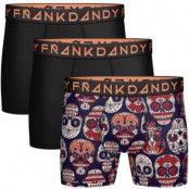 Frank Dandy 3-pack Calaveras Boxer * Fri Frakt * * Kampanj *