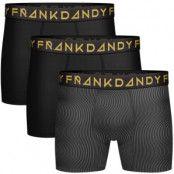Frank Dandy 3-pack Passport Boxer * Fri Frakt *