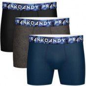 Frank Dandy 3-pack Solid Boxer Camo * Kampanj *