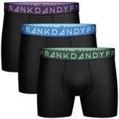 Frank Dandy 3-pack Solid Boxers * Kampanj *