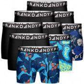 Frank Dandy 9-pack Printed Boxers * Kampanj *