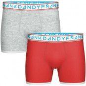 Frank Dandy 2-pack Bamboo Boxer * Fri Frakt * * Kampanj *