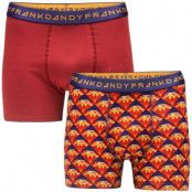 Frank Dandy Bling Thing Boxer 2-pack * Fri Frakt *