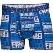 Frank Dandy Hip Hop Logo Boxer * Fri Frakt *