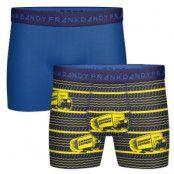 Frank Dandy 2-pack Sweden Express Boxers * Fri Frakt * * Kampanj *