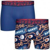 Frank Dandy 2-pack Tube Boxer * Fri Frakt * * Kampanj *