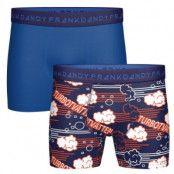 Frank Dandy 2-pack Turbo Boxers * Kampanj *