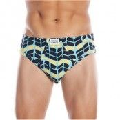 Frank Dandy Wheat Field Brief Blue * Fri Frakt * * Kampanj *