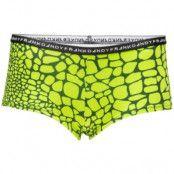 Frank Dandy Womens Boxer Crocodile * Fri Frakt * * Kampanj *