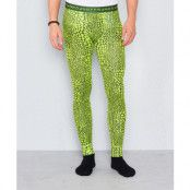 Long John Crocodile Green