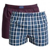 Gant 2-pack Woven Boxer Shorts