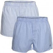 BOSS Woven Boxer Shorts With Hidden Fly 2-pack * Fri Frakt *