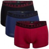 Hugo Boss 3-pack Cotton Stretch Trunk * Fri Frakt * * Kampanj *