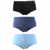 Jockey - 3-pack y-front brief - Blue