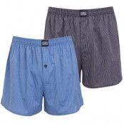 Jockey 2-pack Woven Boxer Shorts 3XL-6XL * Fri Frakt *